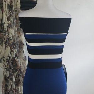bebe Dresses - Bebe Bodycon Dress